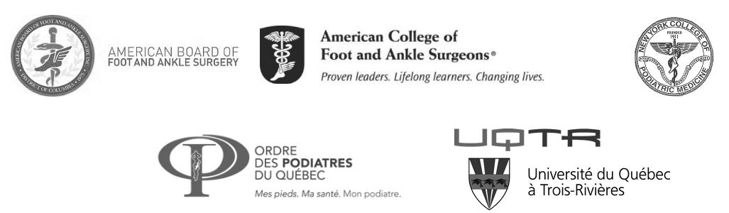 Association donc Dr Sarah C Langlois est membre