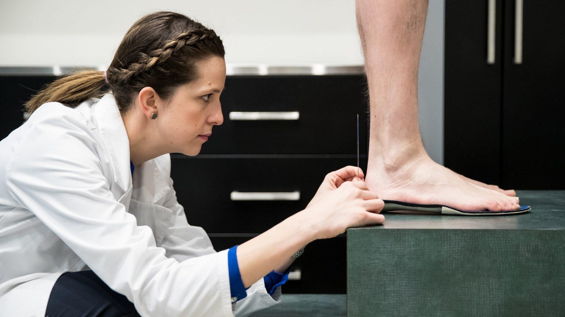 Clinique de chirurgie du pied de Montréal